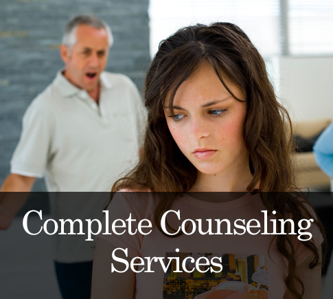Counseling Services - Highland Village, Flower Mound, Texas
